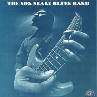 The Son Seals Blues Band - The Son Seals Blues Band (1973)