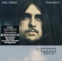 Mike Oldfield - Ommadawn (1975) - 2 CD+DVD-AUDIO Deluxe Edition