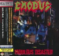 Exodus - Fabulous Disaster (1988)