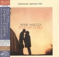 Herbie Hancock ‎- Speak Like A Child (1968) - SHM-SACD
