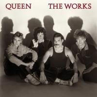 Queen - The Works  (1984) - Original recording remastered
