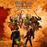 Meat Loaf - Braver Than We Are (2016) (180 Gram Audiophile Vinyl) 2 LP