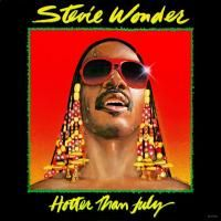 Stevie Wonder - Hotter Than July (1980) - Original recording remastered