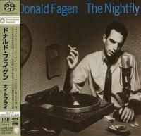 Donald Fagen - The Nightfly (1982) - Hybrid SACD