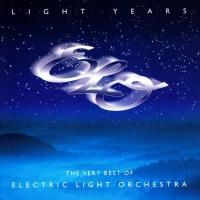 Electric Light Orchestra - Light Years: The Very Best Of Electric Light Orchestra (1997) - 2 CD Box Set