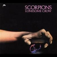 Scorpions - Lonesome Crow (1972)