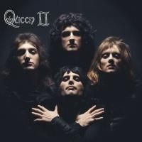 Queen - Queen II (1974) - Original recording remastered