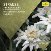 Virtuoso - Strauss: Blue Danube (2012)
