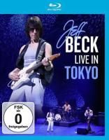 Jeff Beck - Live In Tokyo (2014) (Blu-ray)