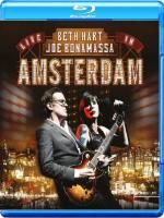 Beth Hart and Joe Bonamassa - Live In Amsterdam (2012) (Blu-ray)