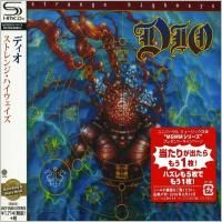Dio - Strange Highways (1993) - SHM-CD