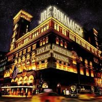 Joe Bonamassa - Live At Carnegie Hall: An Acoustic Evening (2017) - 2 CD Box Set