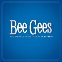 Bee Gees - The Warner Bros. Years 1987-1991 (2014) - 5 CD Box Set