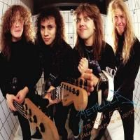 Metallica - The $5.98 E.P. - Garage Days Re-Revisited (1987)