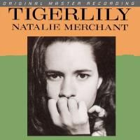 Natalie Merchant - Tigerlily (1995) - 24 KT Gold Numbered Limited Edition