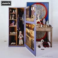 Oasis - Stop The Clocks (2006) - 2 CD Box Set
