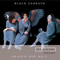 Black Sabbath - Heaven And Hell (1980) - 2 CD Deluxe Edition