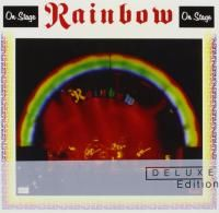 Rainbow - On Stage (1977) - 2 CD Deluxe Edition