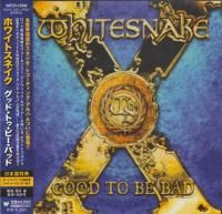 Whitesnake - Good To Be Bad (2008)