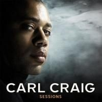 Carl Craig - Sessions (2008) - 2 CD Box Set