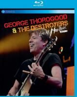 George Thorogood & The Destroyers - Live At Montreux 2013 (2013) (Blu-ray)