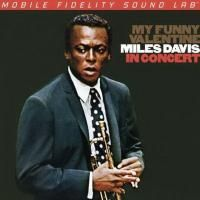 Miles Davis - My Funny Valentine (1965) - Numbered Limited Edition Hybrid SACD