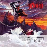 Dio - Holy Diver (1983) - 2 CD Deluxe Edition