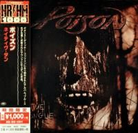 Poison - Native Tongue (1993)
