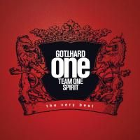 Gotthard - One Team One Spirit - The Very Best (2009) - 2 CD Box Set