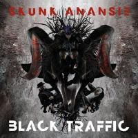 Skunk Anansie - Black Traffic (2012)