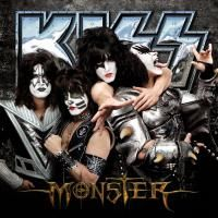 Kiss - Monster (2012) (180 Gram Audiophile Vinyl)