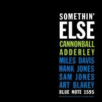 Cannonball Adderley - Somethin' Else (1958) - Hybrid SACD