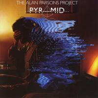 The Alan Parsons Project - Pyramid (1978) - Expanded Edition