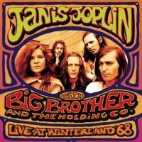 Janis Joplin And Big Brother & The Holding Company - Live At Winterland '68 (1998)