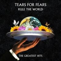 Tears For Fears - Rule The World: The Greatest Hits (2017) (180 Gram Audiophile Vinyl) 2 LP