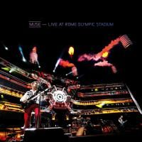 Muse - Live At Rome Olympic Stadium (2013) - Blu-Ray+CD Deluxe Edition