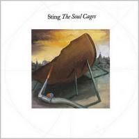 Sting - Soul Cages (1991)