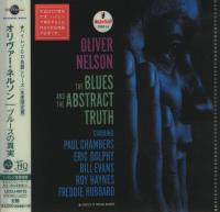Oliver Nelson - The Blues And The Abstract Truth (1961) - MQA-UHQCD