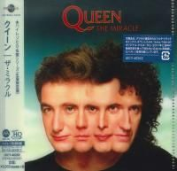 Queen - Miracle (1989) - MQA-UHQCD