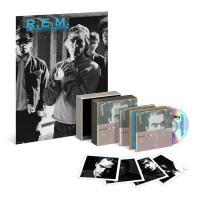 R.E.M. - Lifes Rich Pageant - 25th Anniversary Edition (1986) - 2 CD Deluxe Edition