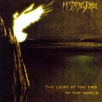 My Dying Bride ‎- Light At The End Of The World (1999)