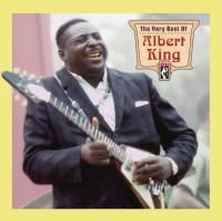 Albert King - The Very Best Of Albert King (2007) - Original recording remastered