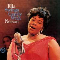 Ella Fitzgerald - Swings Gently With Nelson (1962)