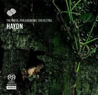 The Royal Philharmonic Orchestra - Haydn: Symphony No. 100 & No. 94 (1994) - Hybrid SACD