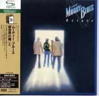 The Moody Blues - Octave (1978) - SHM-CD Paper Mini Vinyl