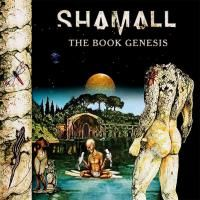 Shamall - The Book Genesis (2001) - 2 CD Deluxe Box Set