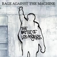 Rage Against The Machine - The Battle Of Los Angeles (1999)