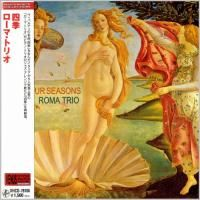 Roma Trio - Four Seasons (2008) - Paper Mini Vinyl