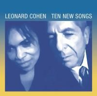 Leonard Cohen - Ten New Songs (2001) (180 Gram Audiophile Vinyl)