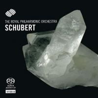 The Royal Philharmonic Orchestra - Schubert: Symphony No. 3 & No. 5 (1994) - Hybrid SACD